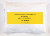 Chicory Powder - 1 lb or 5 lb