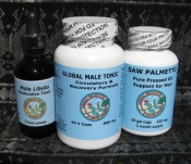 Men's Tune-Up Combo Pack