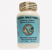 Global Male Tonic - 90 800mg vegi caps