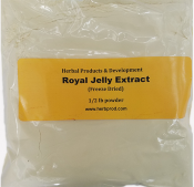 Royal Jelly  (Cert Org)