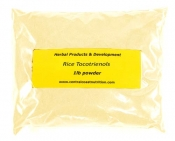 Rice Tocotrienols - 1 lb or 5 lb
